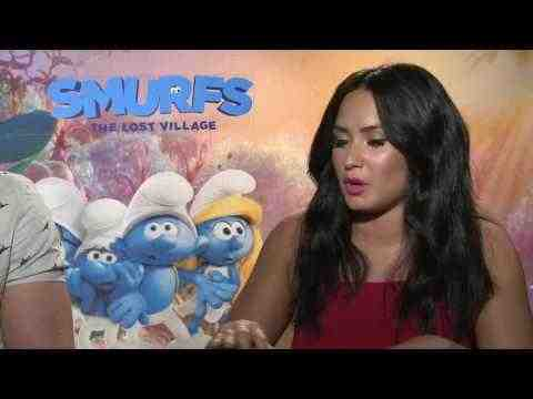 Smurfs: The Lost Village - Demi Lovato