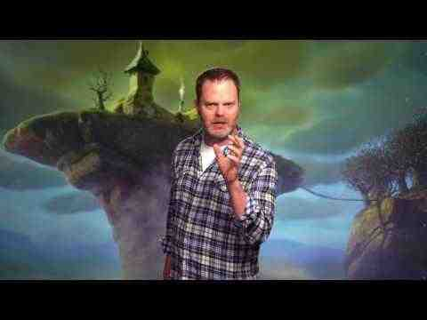 Smurfs: The Lost Village - Rainn Wilson