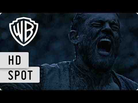 King Arthur: Legend of the Sword - TV Spot 2