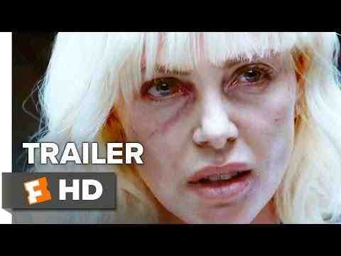 Atomic Blonde - trailer 2
