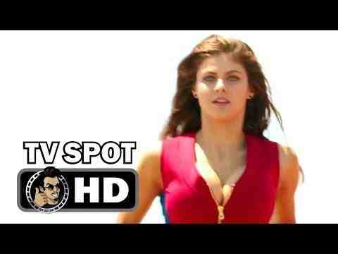 Baywatch - TV Spot 3