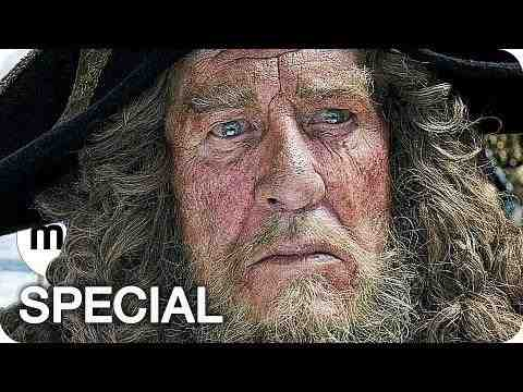 Pirates of the Caribbean: Salazars Rache - Making-Of