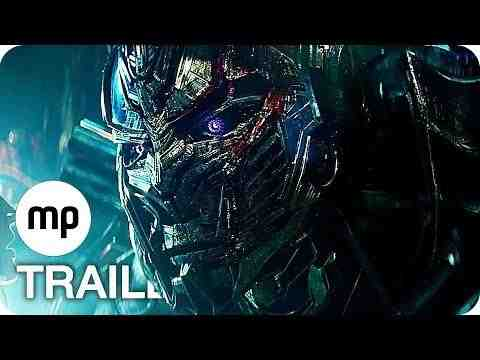 Transformers 5: The Last Knight - trailer 3