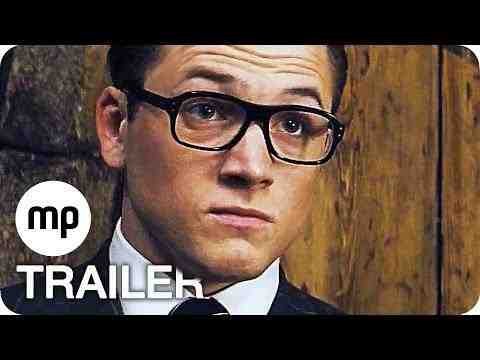 Kingsman 2 - The Golden Circle - trailer 1