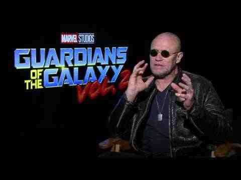 Guardians of the Galaxy Vol. 2 - Michael Rooker