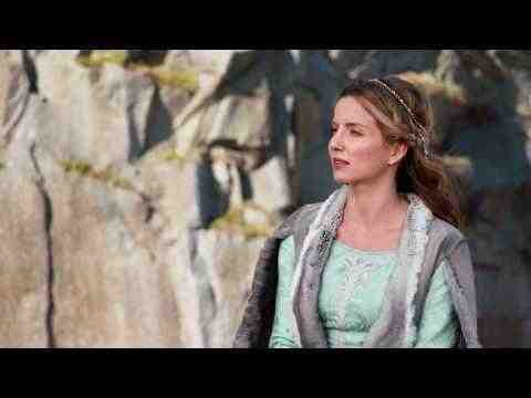 King Arthur: Legend of the Sword - Annabelle Wallis