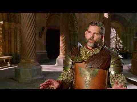 King Arthur: Legend of the Sword - Eric Bana