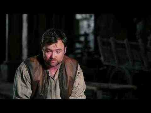 King Arthur: Legend of the Sword - Neil Maskell