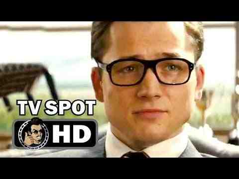 Kingsman: The Golden Circle - TV Spot 1