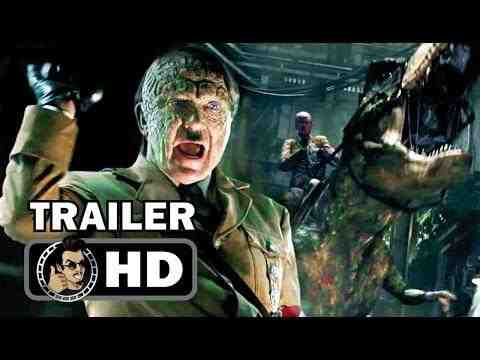 Iron Sky the Coming Race - trailer 2