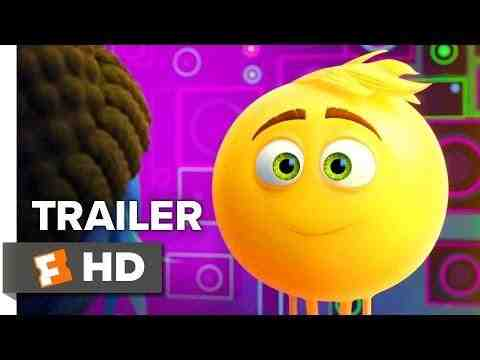 The Emoji Movie in 3D - trailer 2