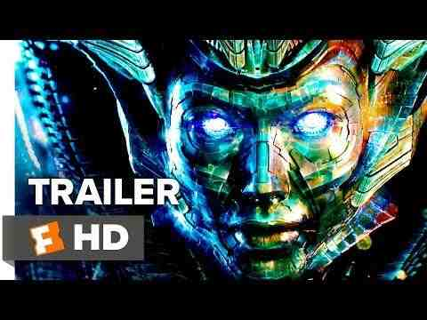 Transformers: The Last Knight - trailer 5