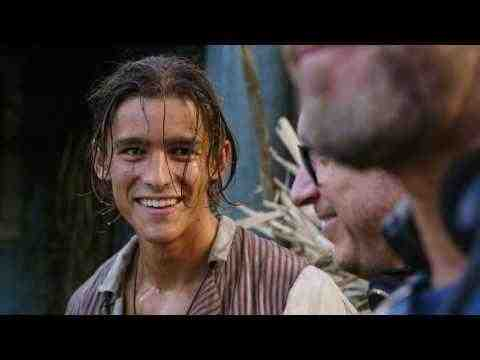 Pirates of the Caribbean: Dead Men Tell No Tales - Behind the Scenes 1