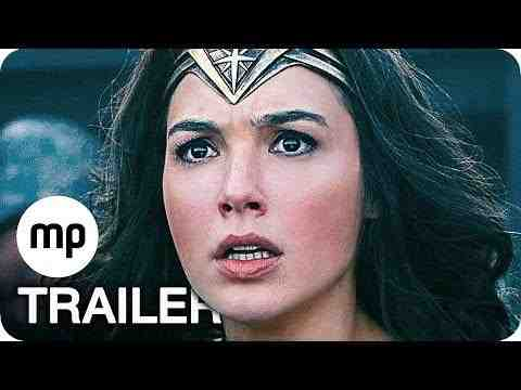 Wonder Woman - trailer 5
