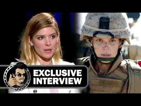 Megan Leavey - Interviews