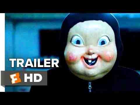 Happy Death Day - trailer 1