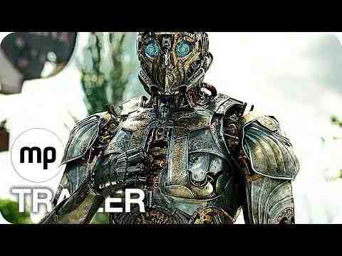 Transformers 5: The Last Knight - trailer 5