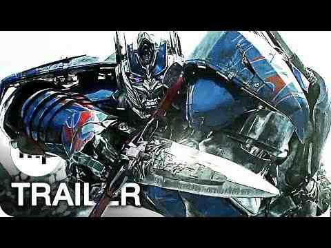 Transformers 5: The Last Knight - trailer 6