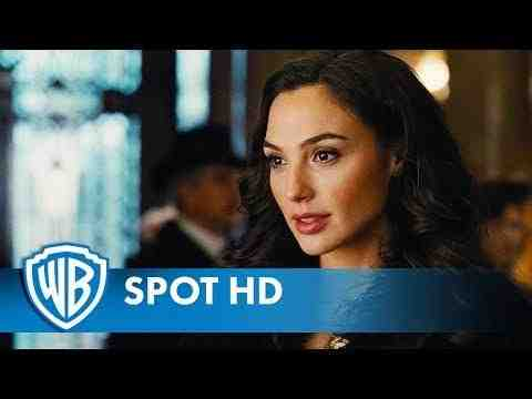 Wonder Woman - TV Spot 3
