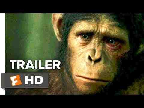 War for the Planet of the Apes - trailer 5