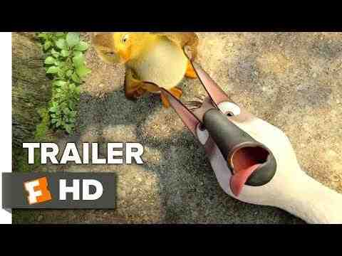 Duck Duck Goose - trailer 1