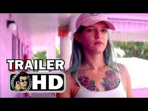 The Florida Project - trailer 1