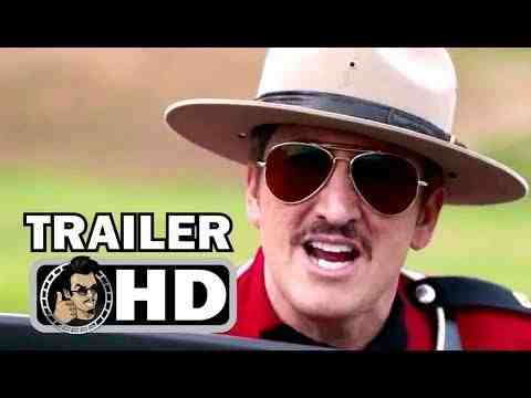 Super Troopers 2 - trailer