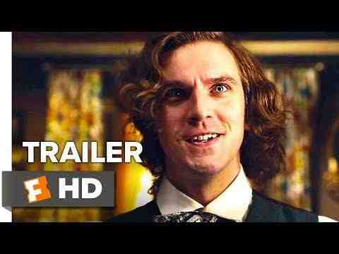 The Man Who Invented Christmas - trailer 1