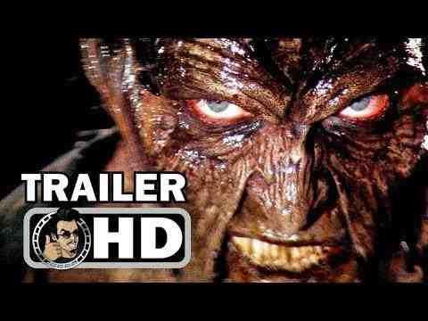 Jeepers Creepers 3: Cathedral - trailer 1