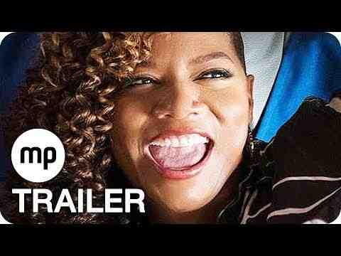 Girls Trip - trailer 1