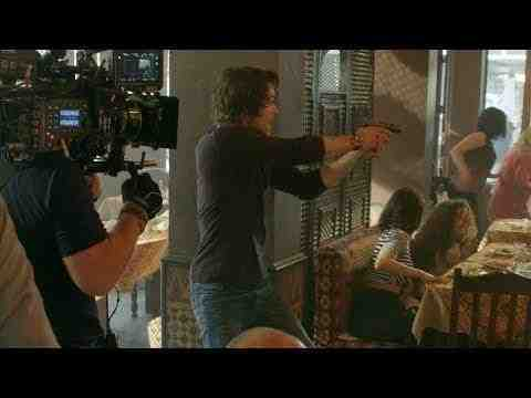 American Assassin - Behind The Scenes