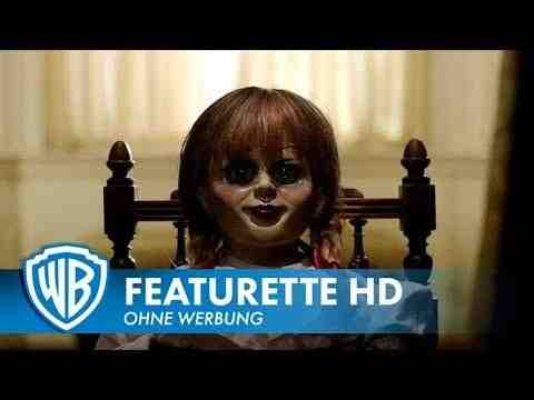 Annabelle 2: Creation - Featurette