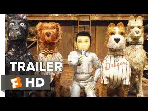 Isle of Dogs - trailer 1