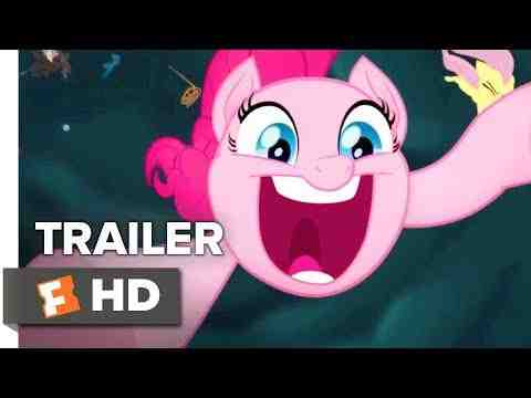My Little Pony: The Movie - trailer 2