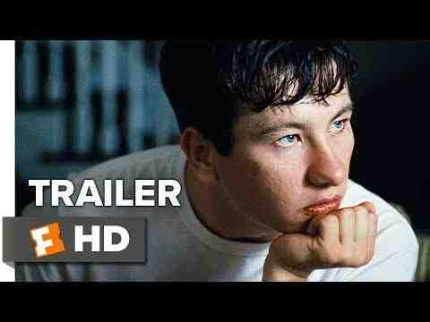 The Killing of a Sacred Deer - trailer 2