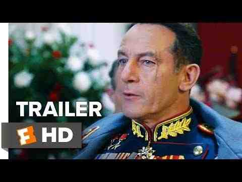 The Death of Stalin - trailer 2