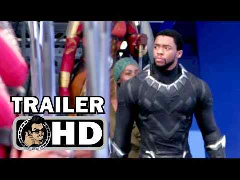 Black Panther - Featurette
