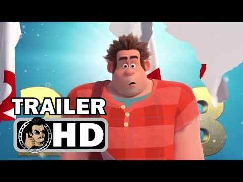 Ralph Breaks the Internet: Wreck-It Ralph 2 - trailer 1