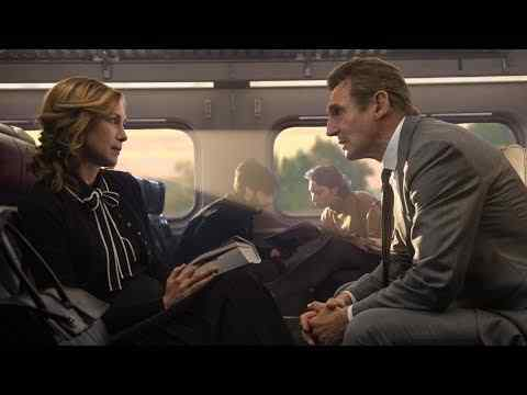The Commuter - Interviews