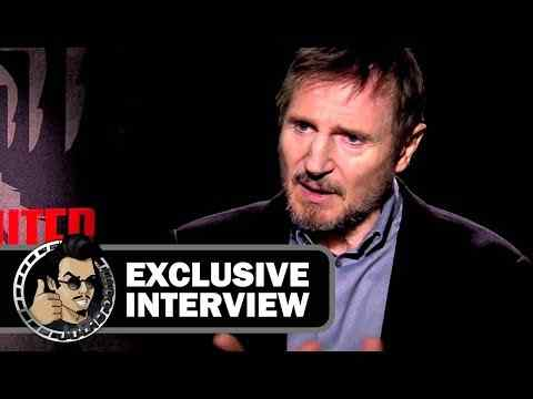 The Commuter - Liam Neeson Interview