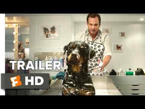 Show Dogs - trailer 1