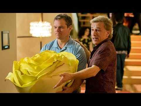 Downsizing - Trailer & Filmclips
