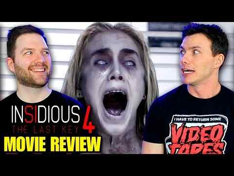 Insidious: The Last Key - Flick Pick Movie Review