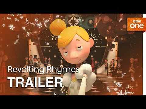 Revolting Rhymes Part Two - trailer 1