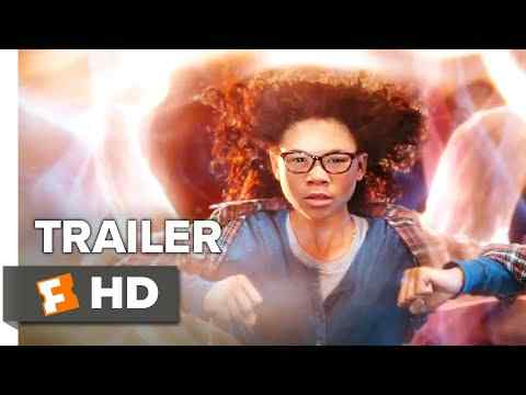 A Wrinkle in Time - trailer 3
