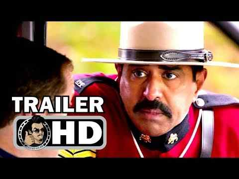 Super Troopers 2 - trailer 3