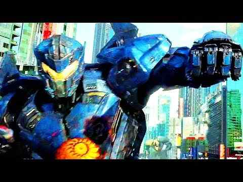 Pacific Rim Uprising - trailer 2