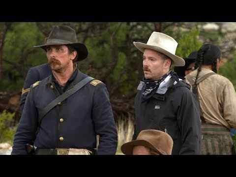 Hostiles - Behind The Scenes