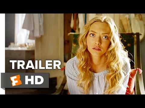 Mamma Mia! Here We Go Again - trailer 2