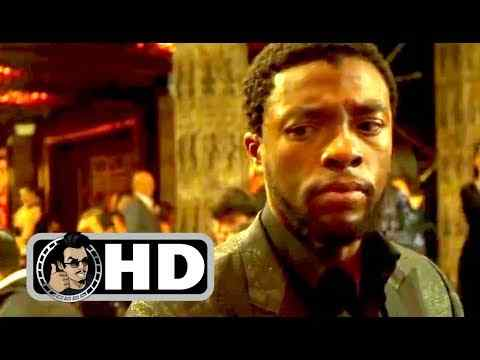 Black Panther - Clip